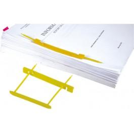 Alonje arhivare mare capacitate Dossy Fix 25buc/set