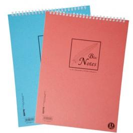 Bloc notes cu spira A4 Pigna 50 file