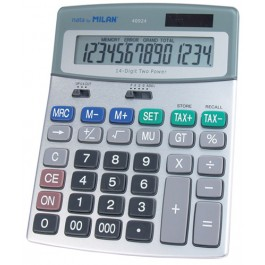 calculator de birou milan 924