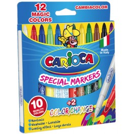 carioci carioca magic