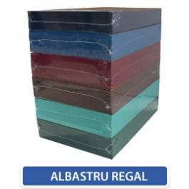 Carton colorat A4 160g - albastru regal