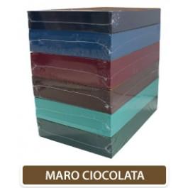 Carton colorat A4 160g - maro ciocolata