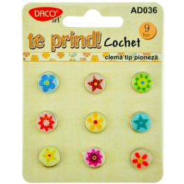 cleme tip pioneze te prind cochet
