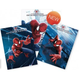 Coperta caiet A5 Spiderman