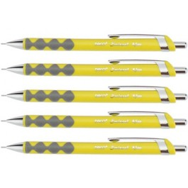 creion mecanic daco eminent 0.7 mm galben