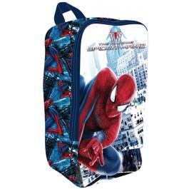 Geanta pantofi Amazing Spiderman