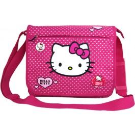 geanta de umar hello kitty hearts
