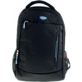 Ghiozdan adolescenti sectiune laptop Daco GH155