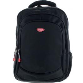 Ghiozdan adolescenti sectiune laptop Daco GH157