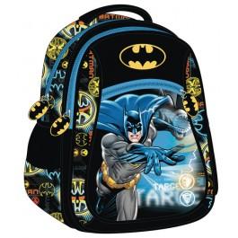 Ghiozdan Batman Albastru-Negru