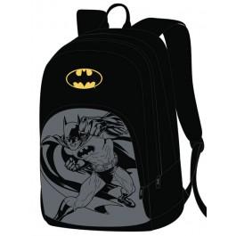 Ghiozdan Batman Negru