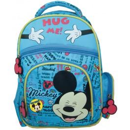 Ghiozdan gradinita Mickey Mouse Hug Me