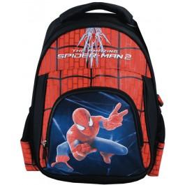 Ghiozdan prescolari Spiderman