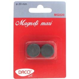 Magneti tabla magnetica Daco MG020
