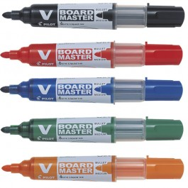 Marker tabla Pilot Vboard Master vf rotund