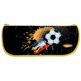 Penar borseta 1 fermoar Daco Football