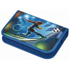 Penar echipat 31 piese Herlitz Smart , 1 fermoar si 2 extensii - Soccer