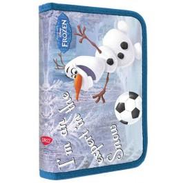 Penar neechipat Frozen Olaf Daco 1 fermoar 2 extensii PE1900FRZ