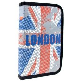 Penar neechipat London Daco 1 fermoar 2 extensii PE198