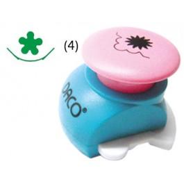 perforator cu model de colt model 4
