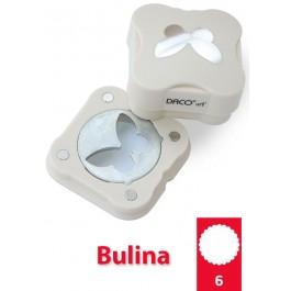 Perforator hobby magnetic 3.7 cm PFM037 - Bulina (6)