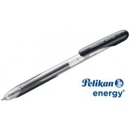 pix gel energy pelikan negru