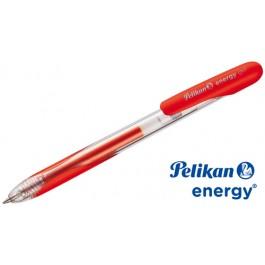 pix gel energy pelikan rosu
