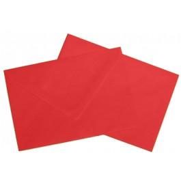 Plic colorat C5 80g/mp rosu