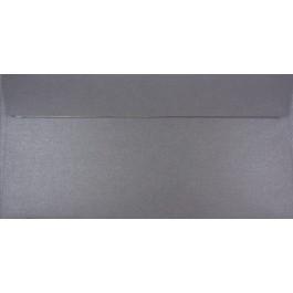 Plic colorat DL 120g/mp - argintiu 25buc/set