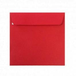 Plic colorat C6 120g/mp - rosu christmas