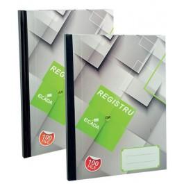 Registru A4 100 file Ecada - matematica