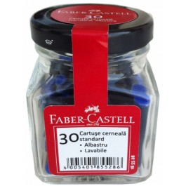 cartuse cerneala faber castell