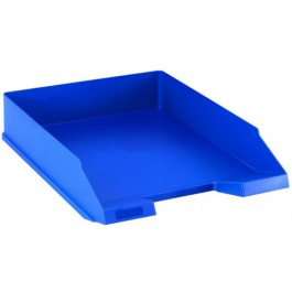 tava documente a4 herlitz clasic albastru