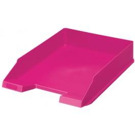 tava documente a4 herlitz clasic roz electrizant