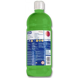 Tempera Milan 1000ml Verde Deschis