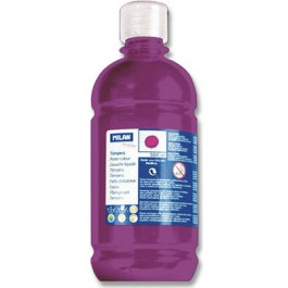 tempera milan violet 500ml