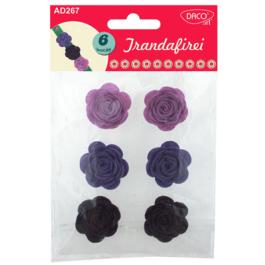 Trandafirei Daco