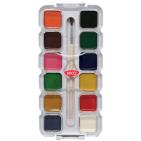 Acuarele pastile Perinita Daco 12 culori