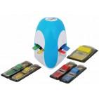 Dispenser Post-it Tridex 3M albastru