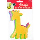 Girafa spuma Daco