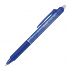 Roller Pilot Frixion Clicker 0.5 albastru
