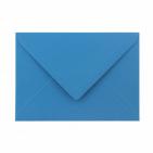 Plic colorat C6 120g/mp - albastru 25buc/set