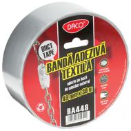 Banda adeziva textila duct tape 48x30 Daco