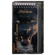 Bloc notes cu pix Daco Jungle Book