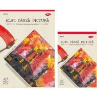 Bloc panza pictura 300g/mp Daco A4 si A3