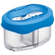 Container apa Pelikan Space - albastru