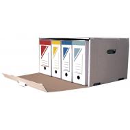 Container cutie arhivare