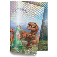 Coperta holografica A4 Daco Good Dinosaur