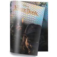 Coperta holografica A4 Daco Jungle Book