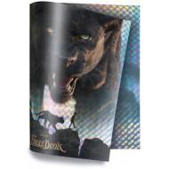 Coperta holografica A5 Daco Jungle Book